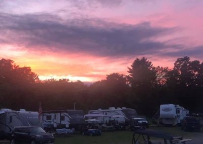 sunset-over-campground
