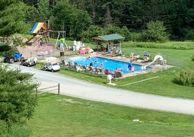 campground pool
